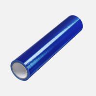 Den Braven - Ochranná samolepicí folie na okna a dveře LDPE, 0,5 m x 75 m, modrá B980FOL