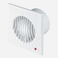 Den Braven - Ventilátor axiální , Ø120, bílý VE1170