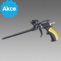 Aplikační pistole na PUR pěny (T500 PTFE) N1066 černožlutá