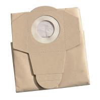 Papírové filtrační pytlíky 5 l k vysavači NTS 1200 16758