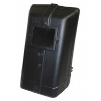 Ochranný svářečský štít DIN 9 16930