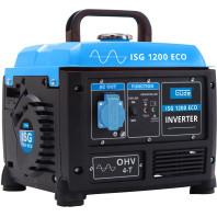 Invertorový generátor  ISG 1200 ECO 40657