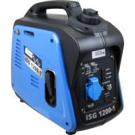 Invertorový generátor ISG 1200-1 40719