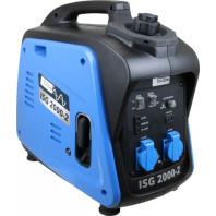 Invertorový generátor ISG 2000-2 40720