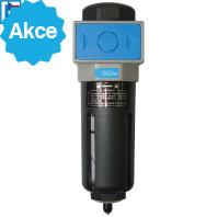 Odlučovač vody s filtrem 1/4 41081