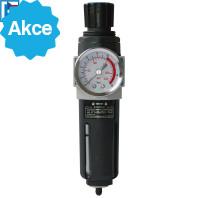 Redukční ventil s filtrem 1/4 41082