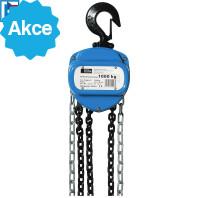 Řetězový kladkostroj 1000 kg 55103