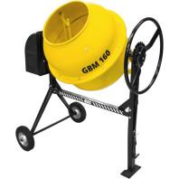 Stavební míchačka GBM 160 55456