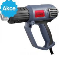 Horkovzdušná pistole HLG 650-2000 LCD 58121