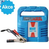 Automatická nabíječka bateriíGAB 15 A 85063