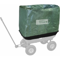 Nástavba k zahradnímu vozíku GGW 300 94339