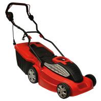 Elektrická sekačka na trávu  BIG WHEELER 1601 E 94430
