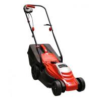 Elektrická sekačka na trávu ECO WHEELER 1000 E 94434