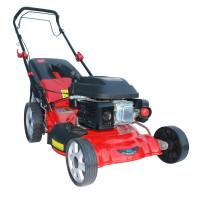 Motorová sekačka na trávu  BIG WHEELER 460 95333