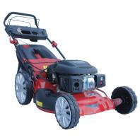 Motorová sekačka na trávu  BIG WHEELER 510 ES 95335