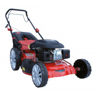 Motorová sekačka na trávu  BIG WHEELER 510 95347