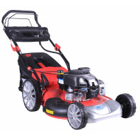 Motorová sekačka na trávu  BIG WHEELER 565 BS 95363