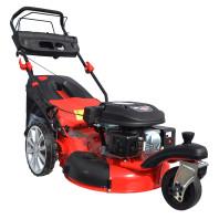 Motorová sekačka na trávu  BIG WHEELER 515 D Trike 95375