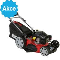 Motorová sekačka na trávu BIG WHEELER 515 4in1 95385