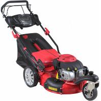 Motorová sekačka na trávu  BIG WHEELER 464.1 R TRIKE 95416