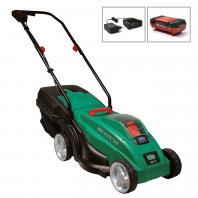 Akumulátorová sekačka na trávu RM 322/25 Set 95533