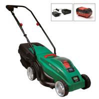 Akumulátorová sekačka na trávu RM 320/25 Set 95538