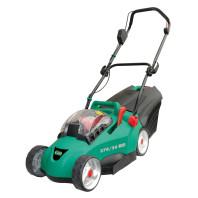 Akumulátorová sekačka na trávu RM 370/36 Set 95540