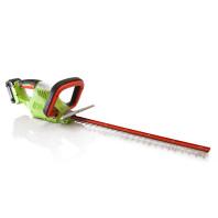 Akumulátorové plotové nůžky  HS 510/18 Set 95783