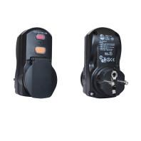 Přenosný proudový chránič PRCD 99607