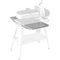 JET Výstupní a vstupní přídavné stoly pro brusku JWDS 121-723521