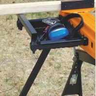 CMT 200 Podpěrka s držákem na nástroje CMT200-04