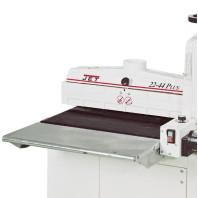 JET Vstupní a výstupní přídavné stoly pro brusku 22-44 OSC 121-982202