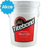 Titebond Original Lepidlo na dřevo D2 - 18,92 litru 123-5067