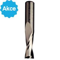 IGM 191 Drážkovací spirálová fréza pozitivní HWM Z2 - D9x32 L80 S=12 C19189011