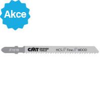 CMT Pilový plátek do kmitací pily HCS Fine Wood 101 B - L100 I75 TS2,5 (bal 5ks) C-JT101B-5