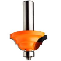 CMT C941 Profilová fréza s ložiskem - R6,4 D42,8x18,5 S=8 HM C94138011