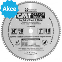 CMT XTreme Pilový kotouč na nerez ocel - D250x2,2 d30 Z72 HM C22657210M