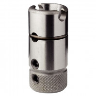 Rychloupínací pouzdro 360 Morbidelli pro vrták S10, D19,25x43 20° P-L C36020100