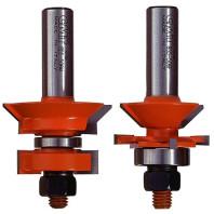 CMT C955 Fréza pro spoj na pero-drážku - D44,4 t19-22,2 S=12 HM C95550611