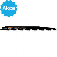 CMT Pilový plátek do pily ocasky HCS Fast Wood 1531 L - L240, I220, TPI5 (bal 5ks) C-JS1531L-5