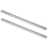 IGM N015 Žiletka tvrdokovová pro hoblíky - 82x5,5x1,1 balení 2ks N015-82031