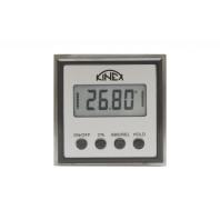 Digitální vodováha / sklonoměr KINEX 54x54x21 mm 5017-02-050
