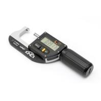 Digitální mikrometr třmenový KINEX ICONIC Labo 66-102mm, 0,001mm, DIN 863, IP 67 7030-27-102