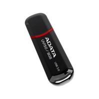 Flashdisk Adata USB 3.0 Dash Drive UV150 16GB černý (R: 90MB/s, W: 20MB/s) 2801845