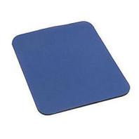 Podložka pod myš látková modrá, 24cm x 22cm, 3mm 4408010
