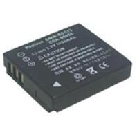 Baterie Avacom Panasonicc CGA-S005E, IA-BH125C, Ricoh DB-60, Fujifilm NP-70 Li-ion 3.7V 1150mAh 4.3Wh Li-ion 3.7V 1150mA 553282