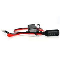 Konektor CTEK komfort M6 eyelet s indikací stavu nabití baterie 5545571