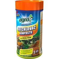 Hnojivo Agro  urychlovač kompostu 1 l 702785