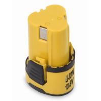 Baterie pro POWX0040LI 103.076.06