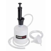 Odsavač oleje / paliva POWACG8010